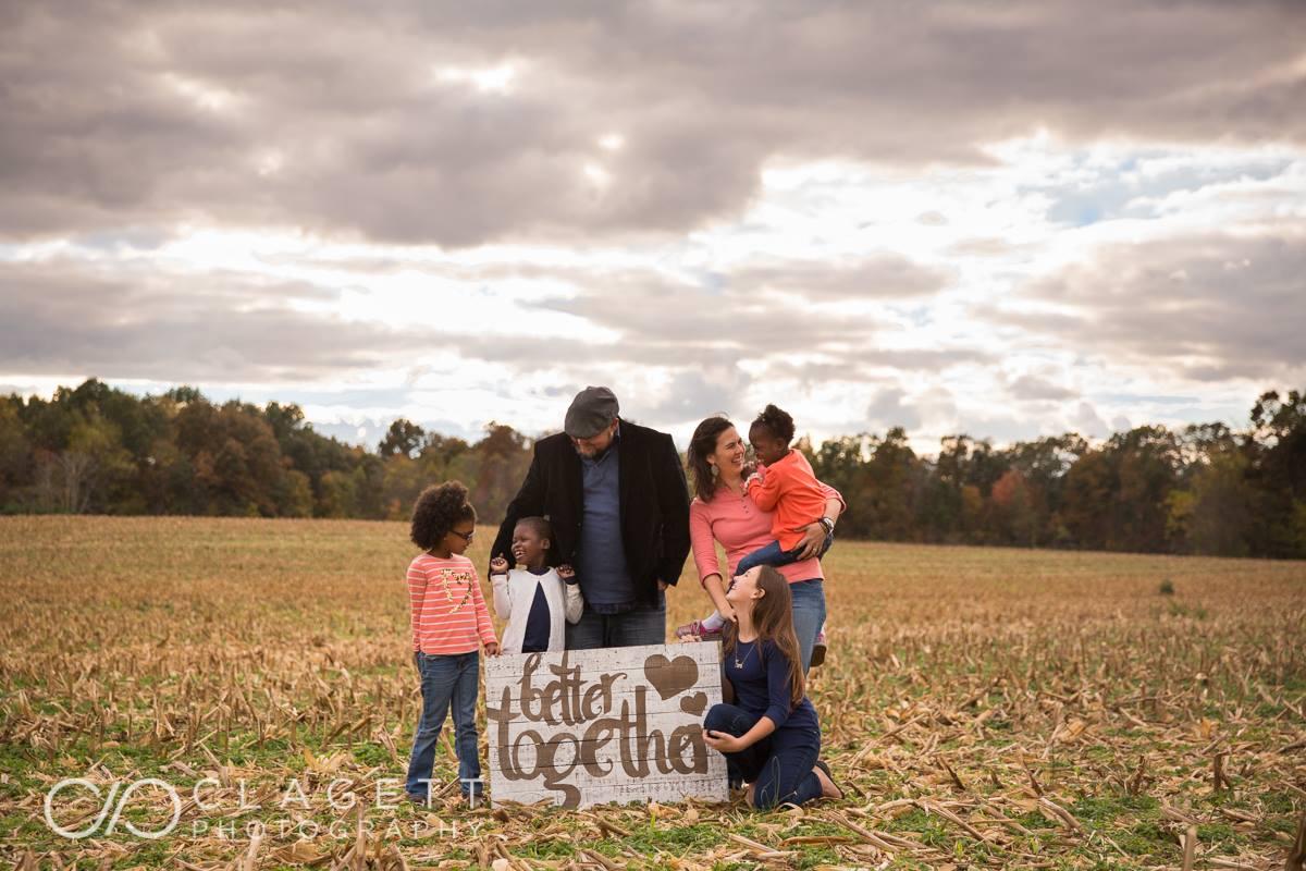 Taylor Family Fall 2016