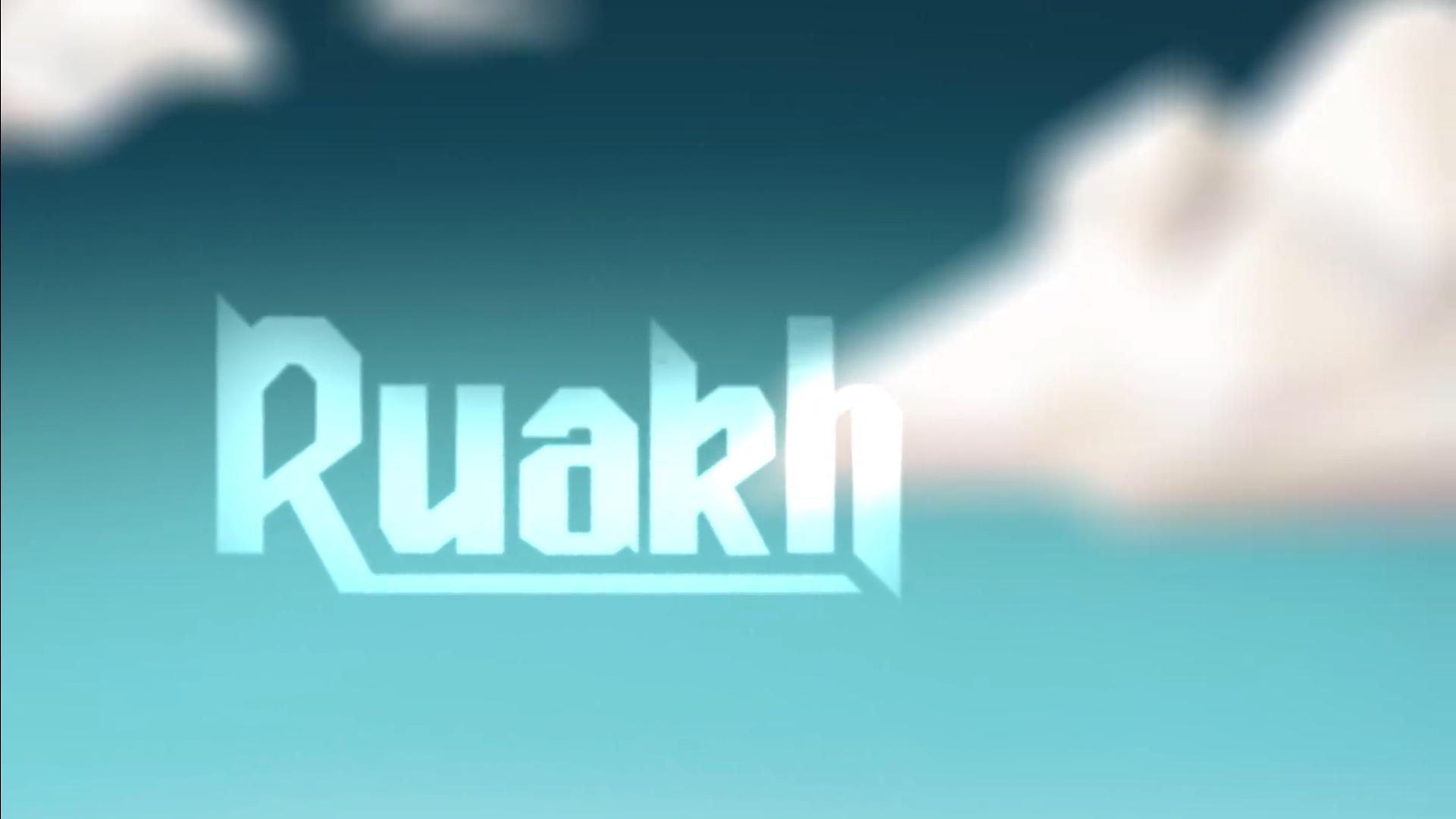RUAKH